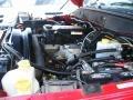 2007 Dodge Ram 3500 6.7 Liter OHV 24-Valve Turbo Diesel Inline 6 Cylinder Engine Photo