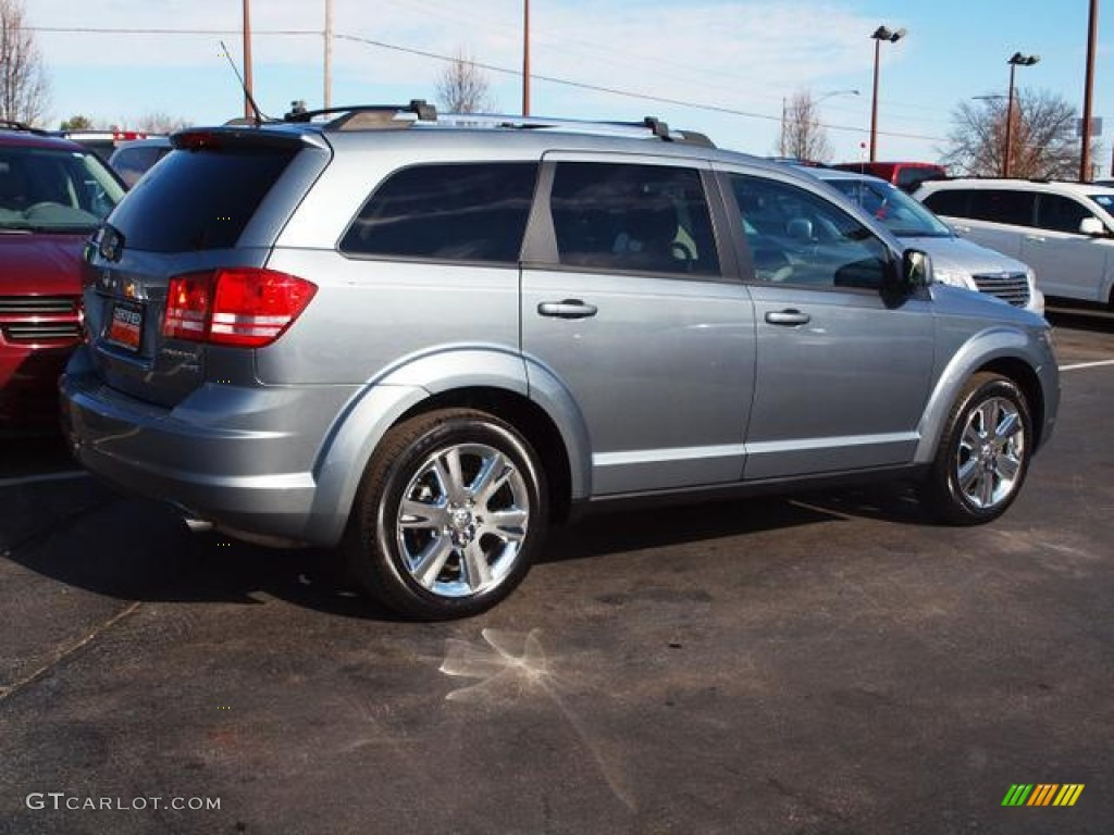 silver steel metallic 2010 dodge journey sxt exterior. Black Bedroom Furniture Sets. Home Design Ideas