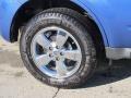 2009 Sport Blue Metallic Ford Escape XLT 4WD  photo #3