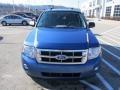 2009 Sport Blue Metallic Ford Escape XLT 4WD  photo #5