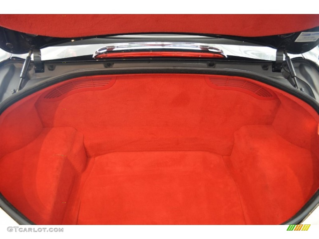 2001 Bmw Z8 Roadster Trunk Photos Gtcarlot Com