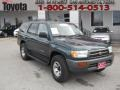 Evergreen Pearl Metallic 1997 Toyota 4Runner Gallery