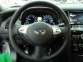 Graphite Steering Wheel Photo for 2012 Infiniti FX #60642928
