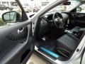 Graphite Interior Photo for 2012 Infiniti FX #60642946
