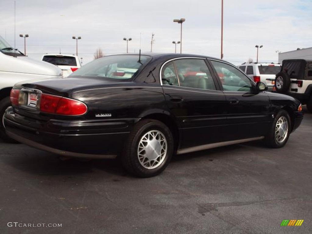 2001 black buick lesabre limited 60624988 photo 3 gtcarlot com car color galleries gtcarlot com