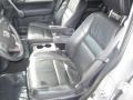 2009 Alabaster Silver Metallic Honda CR-V EX-L  photo #9