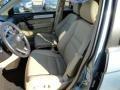 2010 Opal Sage Metallic Honda CR-V EX-L AWD  photo #10