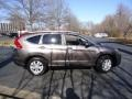 2012 Urban Titanium Metallic Honda CR-V EX-L 4WD  photo #8