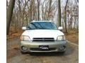 White Frost Pearl 2001 Subaru Outback Gallery