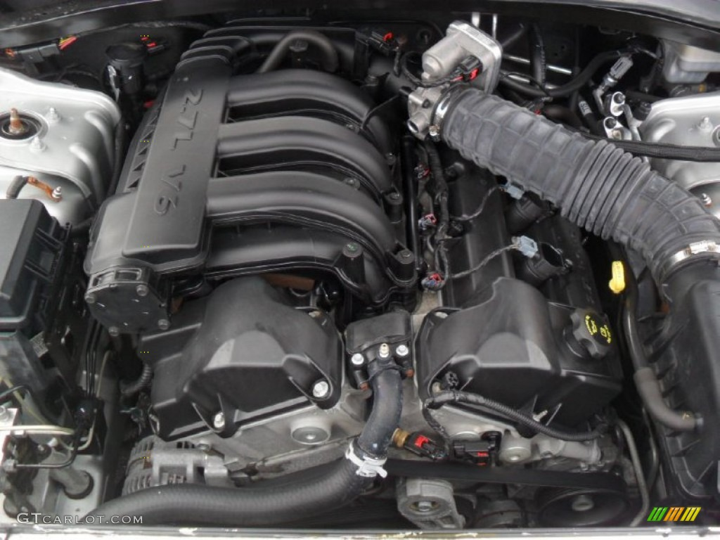 dodge charger 2 7 engine diagram