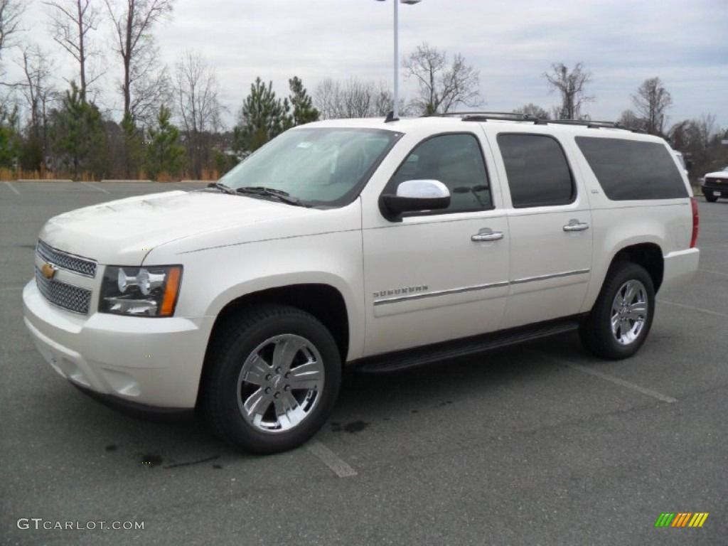 Suburban Specifications Pictures Prices 2016 Chevrolet