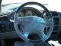Light Spiral Gray Metallic - Rendezvous CX AWD Photo No. 13