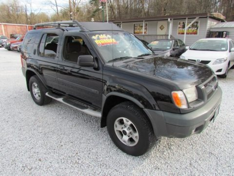 2001 nissan xterra xe v6 4x4 data info and specs. Black Bedroom Furniture Sets. Home Design Ideas