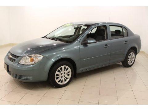 2010 Chevrolet Cobalt LT Sedan Data, Info and Specs