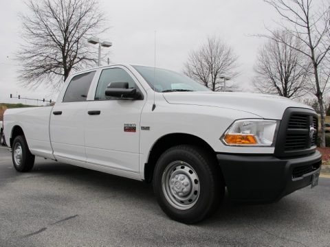 2012 dodge ram 2500 hd st crew cab data info and specs. Black Bedroom Furniture Sets. Home Design Ideas