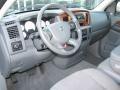2006 Patriot Blue Pearl Dodge Ram 1500 SLT Lone Star Edition Quad Cab  photo #14