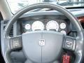 2006 Patriot Blue Pearl Dodge Ram 1500 SLT Lone Star Edition Quad Cab  photo #19