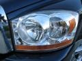2006 Patriot Blue Pearl Dodge Ram 1500 SLT Lone Star Edition Quad Cab  photo #25