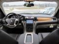 2011 Cadillac Escalade Cocoa/Light Linen Tehama Leather Interior Dashboard Photo