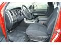 Black Interior Photo for 2012 Toyota Tundra #60683924