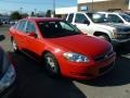 Victory Red 2005 Chevrolet Impala Gallery