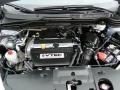 2009 Glacier Blue Metallic Honda CR-V EX  photo #31