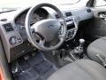2005 Blazing Copper Metallic Ford Focus ZX5 SE Hatchback  photo #11