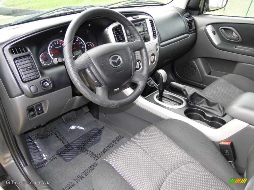 2005 mazda tribute s 4wd interior photo 60687218. Black Bedroom Furniture Sets. Home Design Ideas