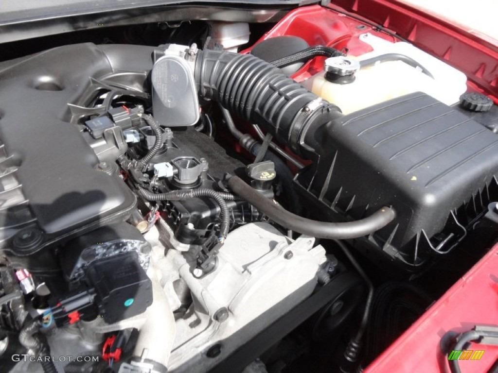 2010 dodge charger sxt 3 5 liter high output sohc 24 valve v6 engine photo 60690590. Black Bedroom Furniture Sets. Home Design Ideas
