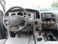 Graphite Gray Dashboard Photo for 2010 Toyota Tundra #60694457