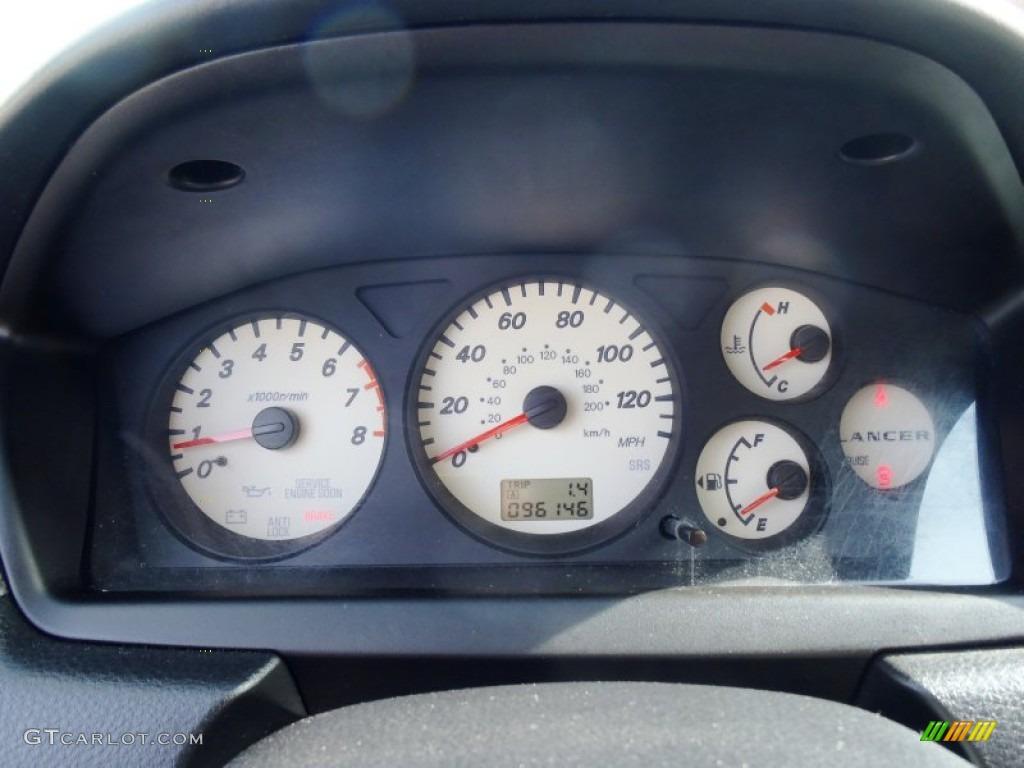 2004 Mitsubishi Lancer Ralliart Gauges Photos Gtcarlot Com