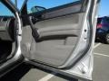 2009 Alabaster Silver Metallic Honda CR-V EX-L  photo #23