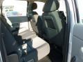2012 Silver Ice Metallic Chevrolet Silverado 1500 Work Truck Crew Cab 4x4  photo #11