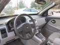 Light Gray Steering Wheel Photo for 2005 Chevrolet Equinox #60706009