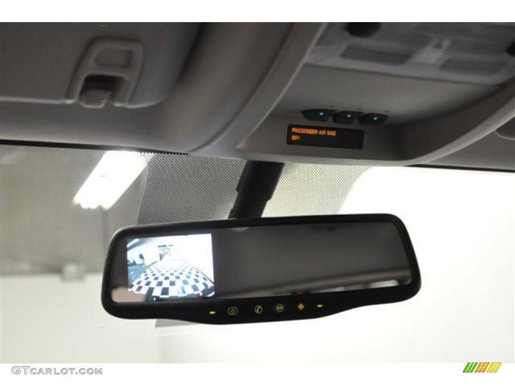 2012 Silverado 1500 LT Extended Cab 4x4 - Graystone Metallic / Ebony photo #13