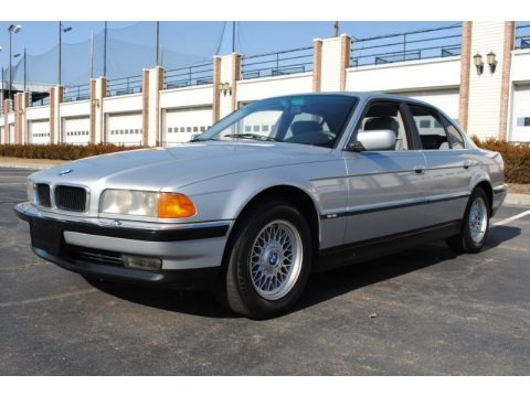 1997 bmw 740il specifications. Black Bedroom Furniture Sets. Home Design Ideas