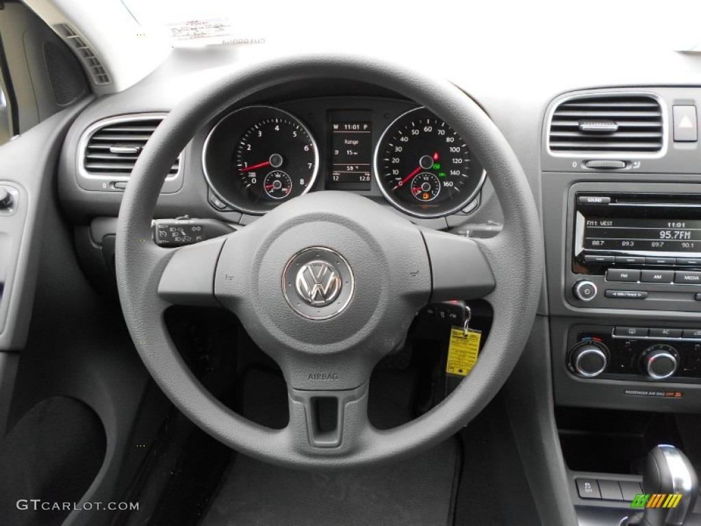 Volkswagen Golf 2012 2012 Volkswagen Golf 2 Door