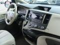2011 Sandy Beach Metallic Toyota Sienna LE  photo #15