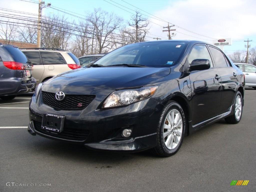 2015 Toyota Corolla Vin Html Autos Post