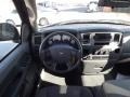 2008 Brilliant Black Crystal Pearl Dodge Ram 1500 Lone Star Edition Quad Cab  photo #9