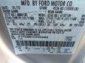 2012 Ingot Silver Metallic Ford F250 Super Duty XL SuperCab 4x4  photo #19