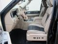 Stone/Charcoal Black Interior Photo for 2008 Lincoln Navigator #60733051