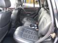 Dark Slate Gray Interior Photo for 2002 Jeep Grand Cherokee #60734326