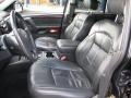 Dark Slate Gray Interior Photo for 2002 Jeep Grand Cherokee #60734356