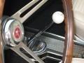 1966 GTO Hardtop 4 Speed Manual Shifter