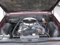 1966 GTO Hardtop 389 cid OHV 16-Valve V8 Engine