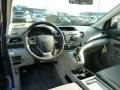 Gray Dashboard Photo for 2012 Honda CR-V #60738099