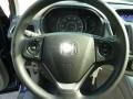 Gray Steering Wheel Photo for 2012 Honda CR-V #60738143