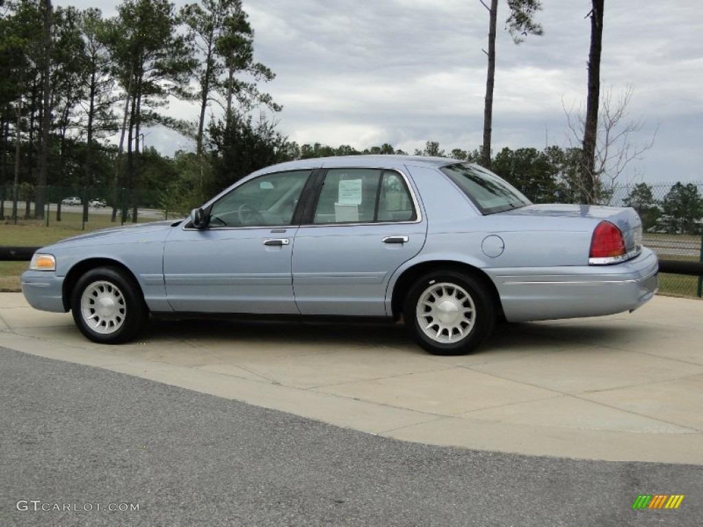 1998 Ford Crown Victoria Fuel Economy Autos Post