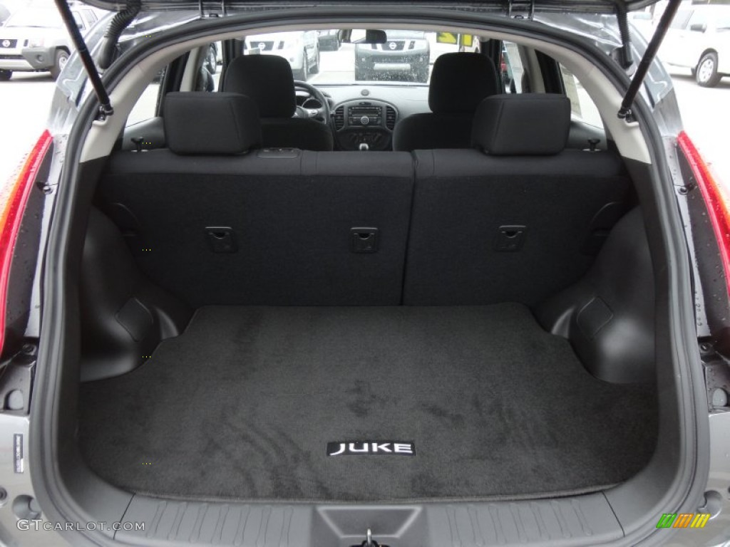 2012 Nissan Juke S Trunk Photo 60742685 Gtcarlot Com